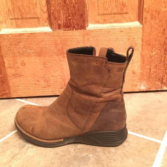 Merrell Shoes - Merrell Ankle Boots